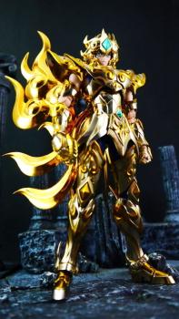 Galerie du Lion Soul of Gold (Volume 2) 215gH539