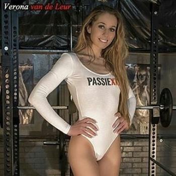 Foto van Verona van de Leur (2895762)