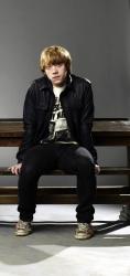 "Daniel Radcliffe, Rupert Grint, Emma Watson, Matt Holyoak - Портрет к фильму ""Harry Potter and the Half-Blood Prince (Гарри Поттер и Принц-полукровка)"", фотограф Matt Holyoak,  2009 (10xHQ) U6InB2n7"