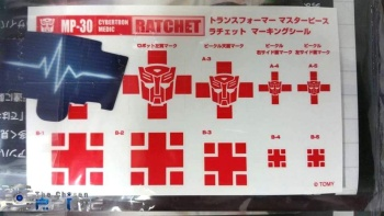 [Masterpiece] MP-30 Ratchet/Mécano - Page 2 VmHRLRWq