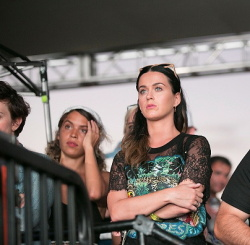 Katy Perry - HARD Summer Music Festival - August 1 2015