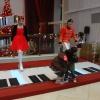 Interactive piano stage A4GLq3wu