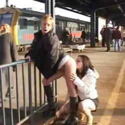 FOLLANDO EN LA CALLE XXX - VDEOS PORNO GRATIS