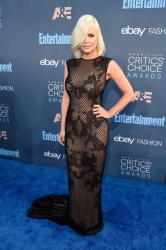 Carrie Keagan - 22nd Annual Critics Choice Awards Dec.11.2016 *adds*