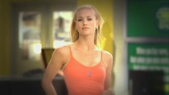 Yvonne Strahovski - Chuck (2008) S02 E02 | HD 1080p