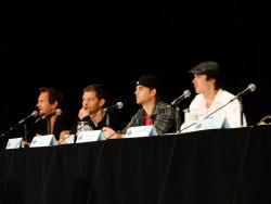 Joseph Morgan & Nathaniel Buzolic - Dragon Con in Atlanta - September 2, 2012 - 27xHQ Z8qypGOO