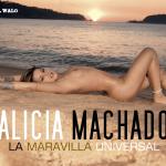 Alicia Machado Playboy Mexico