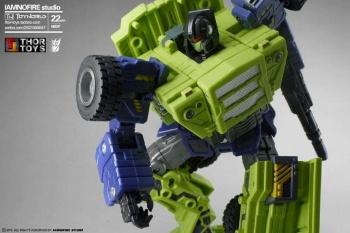 [Toyworld] Produit Tiers - Jouet TW-C Constructor aka Devastator/Dévastateur (Version vert G1 et jaune G2) - Page 7 Z1dOIzCJ