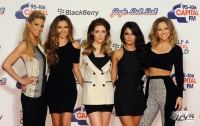 Girls Aloud at the Capital FM Jingle Bell Ball in London 9th December x42