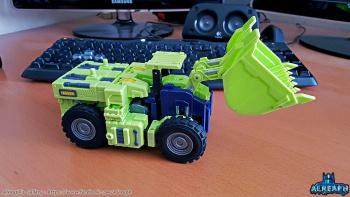 [Toyworld] Produit Tiers - Jouet TW-C Constructor aka Devastator/Dévastateur (Version vert G1 et jaune G2) - Page 6 HeM99v0A