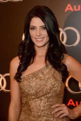 Ashley Greene & Anna Faris - Audi Celebrates Super Bowl XLVII in New Orleans 2/1/13