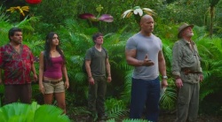 Podr� na Tajemnicz� Wysp� / Journey to Mysterious Island (2012) PL.BRRip.XviD.AC3-nDiSK / Dubbing PL *dla EXSite.pl*