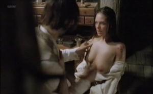 Maria Ellingsen, Gudny Gudlaugsdottir? @ Agnes (IS 1995) [VHS]  DYgdpf7G