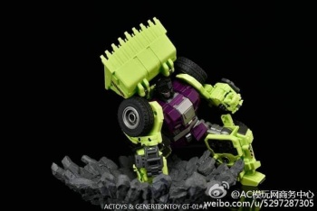 [Generation Toy] Produit Tiers - Jouet GT-01 Gravity Builder - aka Devastator/Dévastateur - Page 2 BhOij1z9