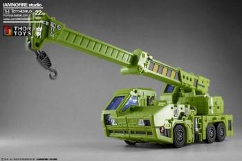 [Toyworld] Produit Tiers - Jouet TW-C Constructor aka Devastator/Dévastateur (Version vert G1 et jaune G2) - Page 7 1v92FUzU