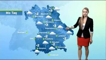 Anna Gröbel -Augsburg TV -Allemagne AcsnwCTk