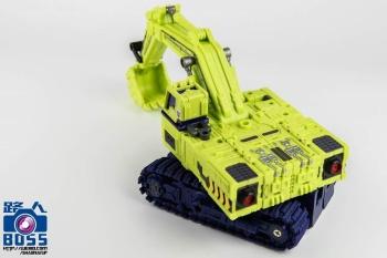 [Toyworld] Produit Tiers - Jouet TW-C Constructor aka Devastator/Dévastateur (Version vert G1 et jaune G2) - Page 3 9Iebpl8L