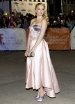 "Haley Bennett - ""The Equalizer"" 2014 Toronto International Film Festival premiere 9/8/14"
