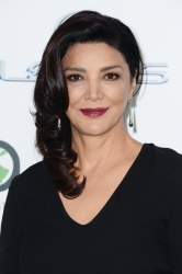Shohreh Aghdashloo - 25th Annual EMA Awards @ Warner Bros. Studios in Burbank - 10/24/15