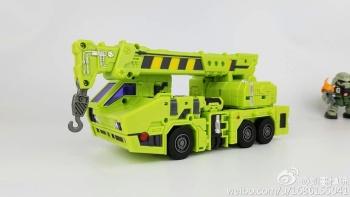 [Toyworld] Produit Tiers - Jouet TW-C Constructor aka Devastator/Dévastateur (Version vert G1 et jaune G2) - Page 7 10dnfwXF