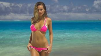 Hannah Davis - Underwater Shoot (2016) | HD 1080p