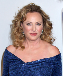 Virginia Madsen - Joy New York Premiere @ Ziegfeld Theater in NYC - 12/13/15
