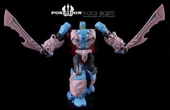 [TFC Toys] Produit Tiers - Jouet Poseidon - aka Piranacon/King Poseidon (TF Masterforce) - Page 2 5jeBx7cn