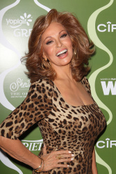 abruazNO Raquel Welch   Variety & Women In Film Pre Emmy Event   September 20, 2013   9 HQ high resolution candids