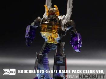 [BadCube] Produit Tiers - Jouet OTS-05 Claymore / OTS-06 Hypno / OTS-07 Kickbutt - aka Insecticons SOGWNuM6