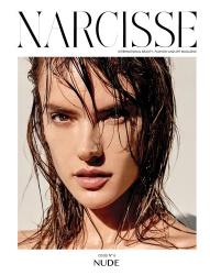 Alessandra Ambrosio - Narcisse Magazine N°6 (2017)