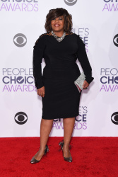 Chandra Wilson - 2016 People's Choice Awards @ Microsoft Theater in Los Angeles - 01/06/16