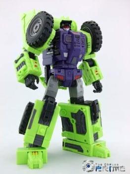 [Toyworld] Produit Tiers - Jouet TW-C Constructor aka Devastator/Dévastateur (Version vert G1 et jaune G2) - Page 5 41KKmYBv