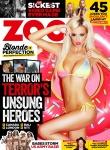 Zoo Magazine (November 2014) Australia