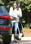 Selma Blair is spotted out doing some shopping in West Hollywood - January 20-2016 x10
