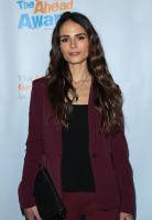Jordana Brewster - The Actors Fund's 2016 'Looking Ahead' awards in Hollywood 12/6/16