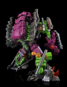 [Maketoys] Produit Tiers - Jouet MCB-03 Pandinus - aka Scorponok et MCB-03D Devil Stinger - aka Black Zarak XccXzBjQ