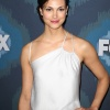 Morena baccarin - 2015 Fox All-Star Party, Pasadena, Jan 17 '15