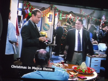 frasier - Christmassy Frasier VvuTxPKp
