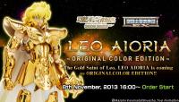 Leo Aiolia Gold Cloth ~Original Color Edition~ Abdo6JOk