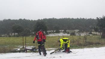 18/01/2015 - Propuesta de rutas: Arganda del rey vs Mataelpino F2ajcs67