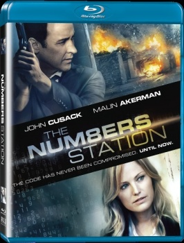 The Numbers Station (2013) .mkv BluRay 1080p AC3 DTS - ENG Subs ITA ENG