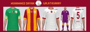 Download Galatasaray 14-15 GDB by Muhammed Dayan