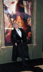 Ian McKellen - 'The Hobbit An Unexpected Journey' New York Premiere benefiting AFI at Ziegfeld Theater in New York - December 6, 2012 - 28xHQ B9pknTXE