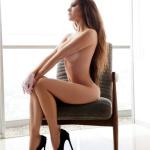Gatas QB - Vivian Cepeda Playboy México Agosto 2015