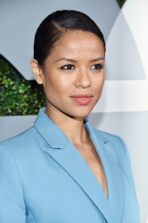 Gugu Mbatha-Raw - 2016 GQ Men Of The Year Party @ Chateau Marmont in Los Angeles - 12/08/16