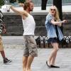 Dakota Fanning / Michael Sheen - Imagenes/Videos de Paparazzi / Estudio/ Eventos etc. - Página 5 AbffzrNc