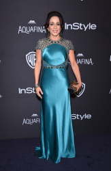 Patricia Heaton - 2016 InStyle & Warner Bros. 73rd Annual Golden Globe Awards Post-Party @ the Beverly Hilton Hotel in Beverly Hills - 01/10/16
