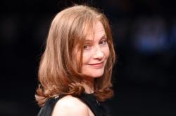 Isabelle Huppert - GQ Men Of The Year Award 2015 @ Komische Oper in Berlin - 11/05/15