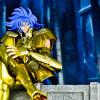 [LC Models] Myth Cloth Ex Gemini Saga