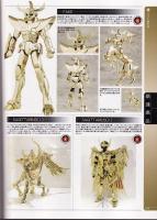 Sagittarius Gold Cloth ~Galaxian War ver.~ Adr636Bt